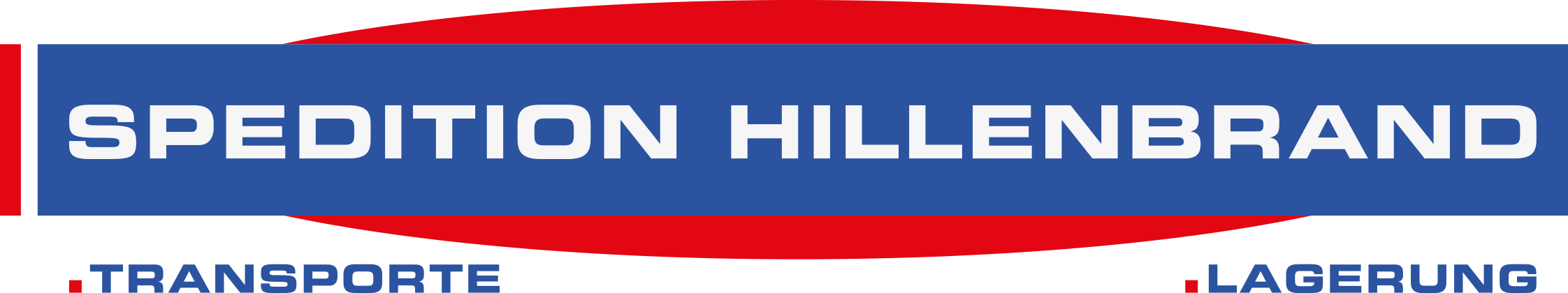 Logo von Spedition Hillenbrand